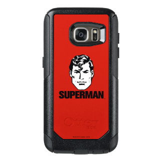 Stripe Boy - Superman 2 OtterBox Samsung Galaxy S7 Case