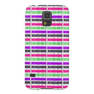 Stripe & Check 2014 Case For Galaxy S5