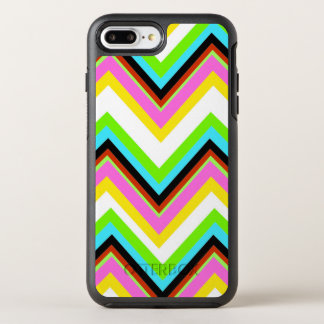 Stripe OtterBox Symmetry iPhone 8 Plus/7 Plus Case