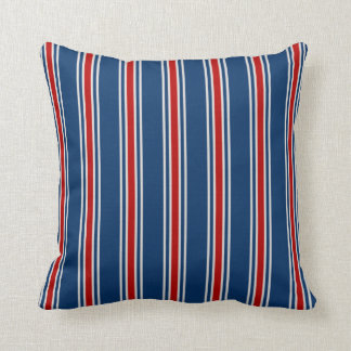 Striped Decorative Throw Pillow