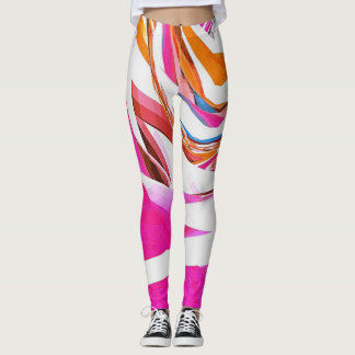 Striped LeggingsLeggings Leggings