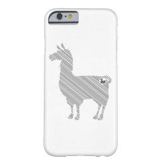 Striped Llama Case
