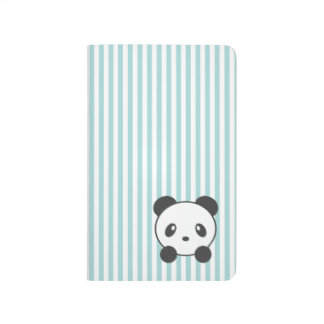 Striped Panda Journal