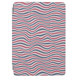 Striped pattern 2 iPad air cover