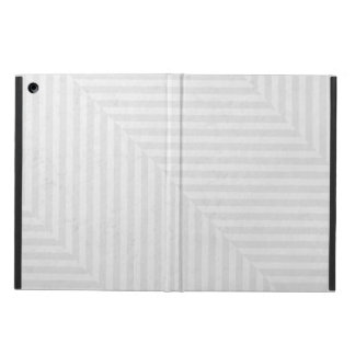 Striped pattern paper background case for iPad air