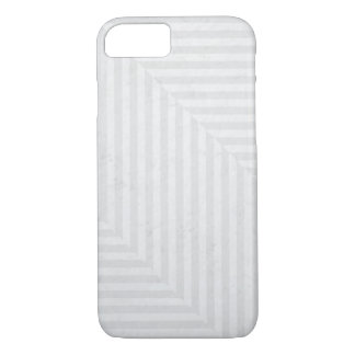 Striped pattern paper background iPhone 8/7 case