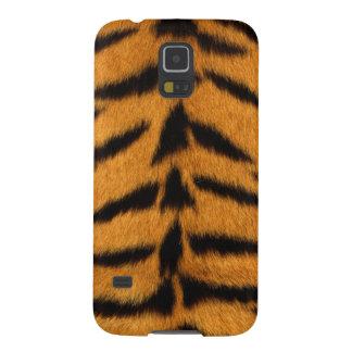 Striped Tiger Skin Galaxy Nexus Cover