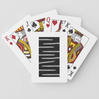 Stripee. Playing Cards