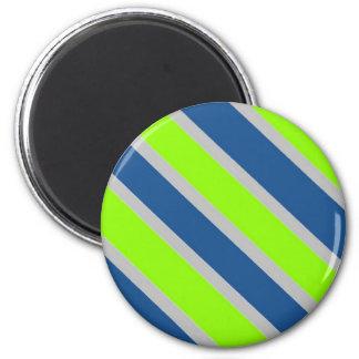stripes2 magnet