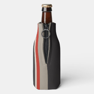 STRIPES Bottle Cooler