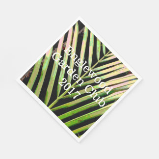 Stripes by Nature Disposable Napkins