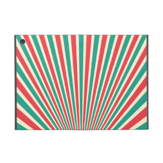 Stripes Case For iPad Mini