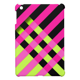 stripes case for the iPad mini