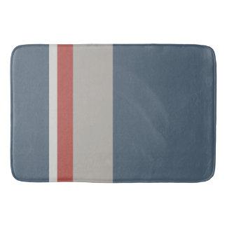 STRIPES Custom Large Bath Mat