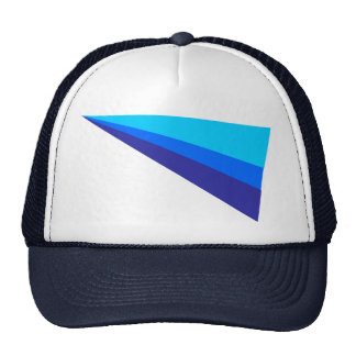 Stripes Trucker Hats