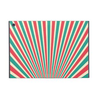 Stripes iPad Mini Cover