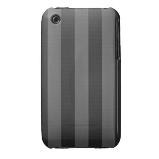 Stripes iPhone 3 Case