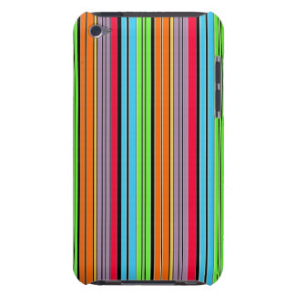 Stripes! iPod Case-Mate Case
