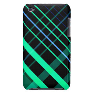 stripes iPod touch cover