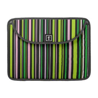 Stripes MacBook Sleeve MacBook Pro Sleeves