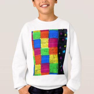 Stripes n Spots Sweatshirt