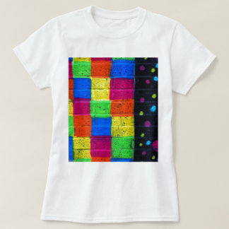 Stripes n Spots T-Shirt
