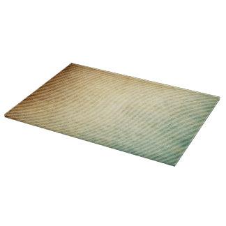 Stripes pattern background cutting board