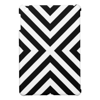 Stripes Pattern Cover For The iPad Mini