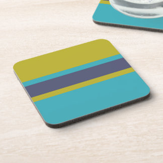 Stripes Pattern custom coasters