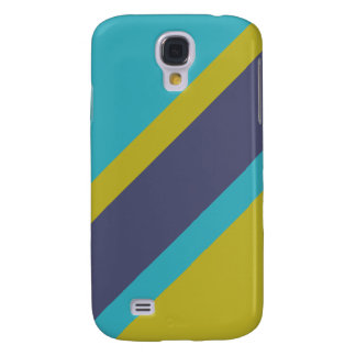 Stripes Pattern custom HTC case