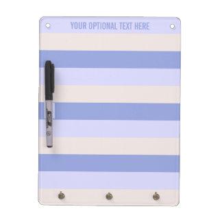 Stripes Pattern custom message boards
