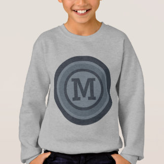 Stripes Pattern custom monogram shirts & jackets