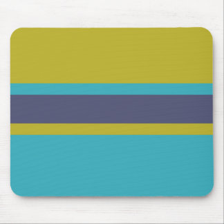 Stripes Pattern custom mousepad