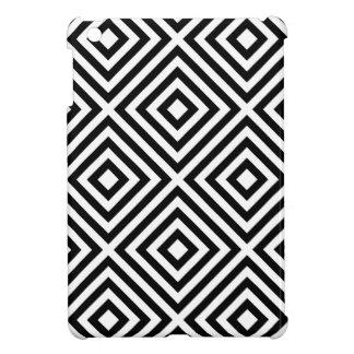 Stripes Pattern iPad Mini Cover