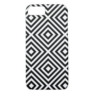 Stripes Pattern iPhone 8/7 Case