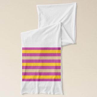 Stripes Pattern scarfs Scarf