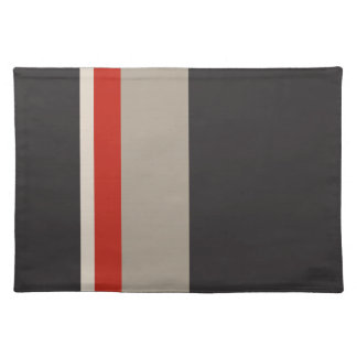 "STRIPES Placemats  20"" x 14"""