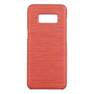 Stripes Red Case-Mate Samsung Galaxy S8 Case
