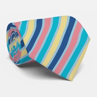 Stripes- Spring Line 2015 Tie