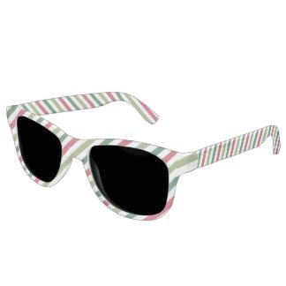 Stripes Sunglasses