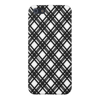 Stripes Texture iPhone 5 Cases