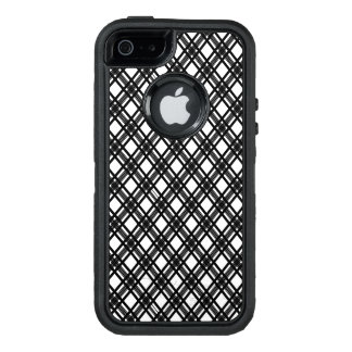Stripes Texture OtterBox iPhone 5/5s/SE Case