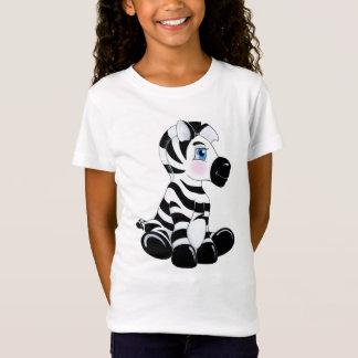 Stripes the Baby Zebra T-Shirt
