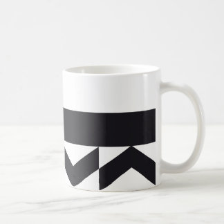 STRIPESBYN2 COFFEE MUG