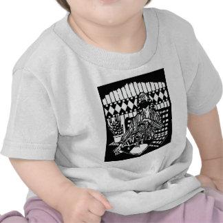 Stripey Guys T Shirts