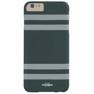 Stripey iPhone 6 Plus case. Barely There iPhone 6 Plus Case