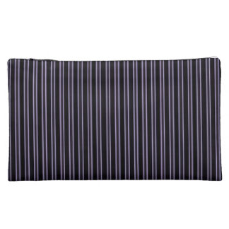 stripped girls cosmetic bag