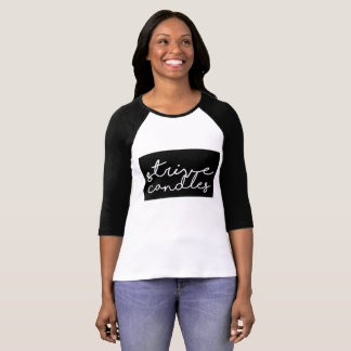 Strive Candles Women's Shirt