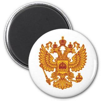 Strk3 Crest Logo Magnet