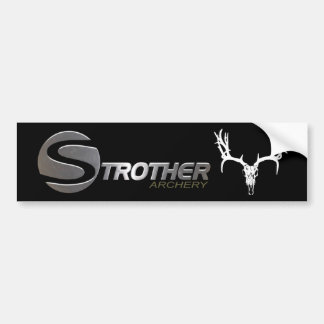 Stro bumperr sticker bumper sticker